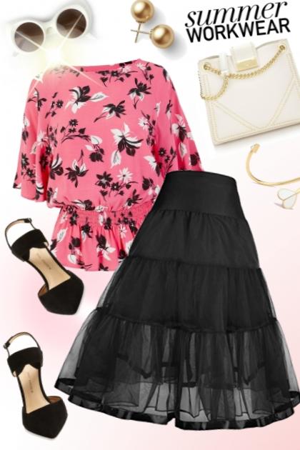73/ Summer workwear