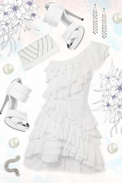 83/White angel