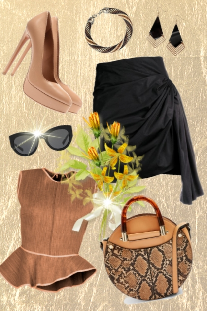 92/Summer elegance