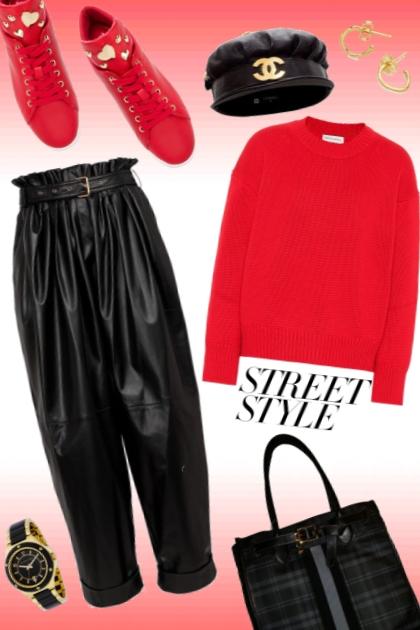 104/Street style