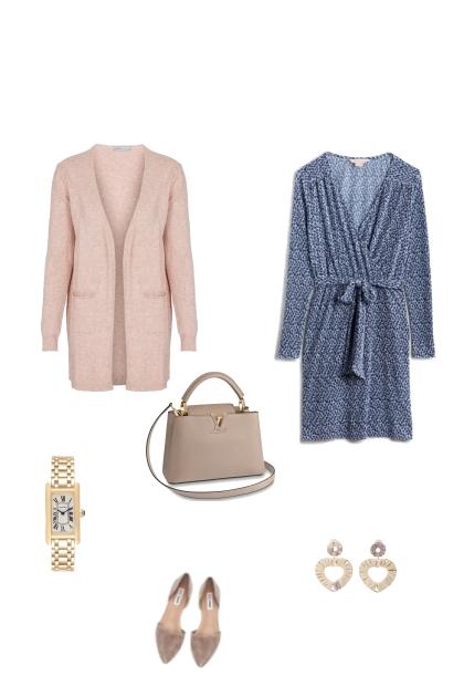 Spring 2021 - cosy elegance