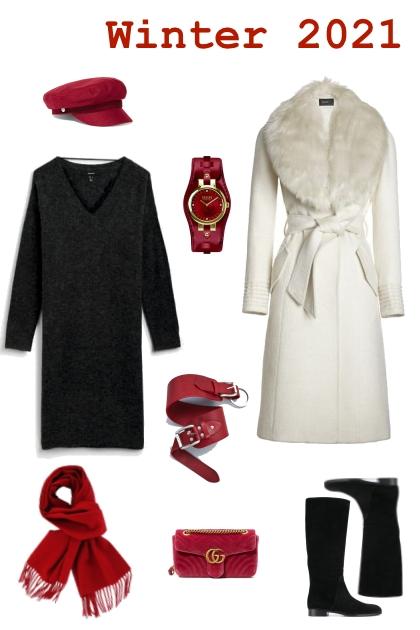 Winter 2021  - elegant