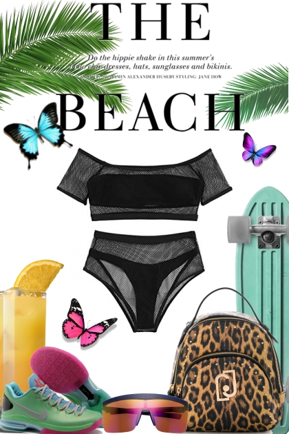Beach Please!