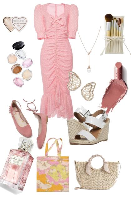 picnic- Combinazione di moda