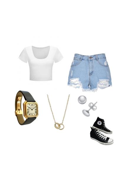 svetlana barnes - outfit numbero tres