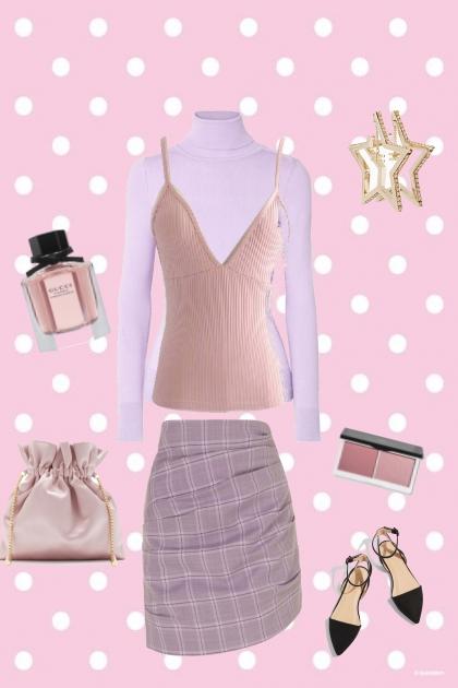 Pink, Purple, Posh!