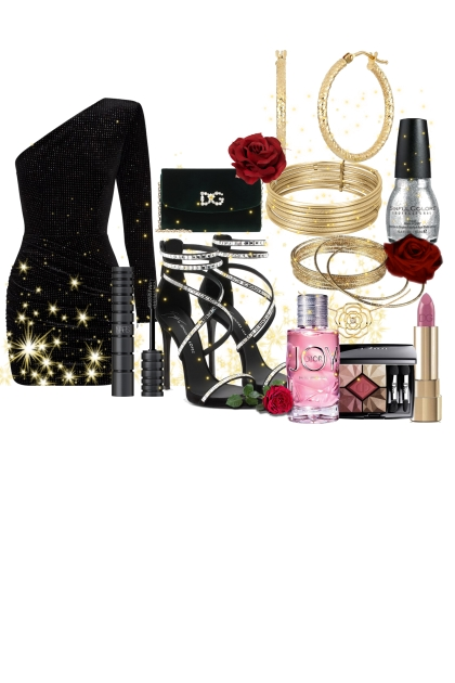Glamour for Date