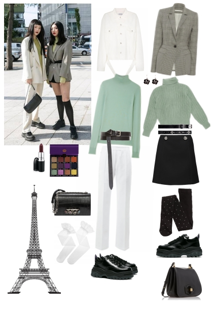 Street Style #3