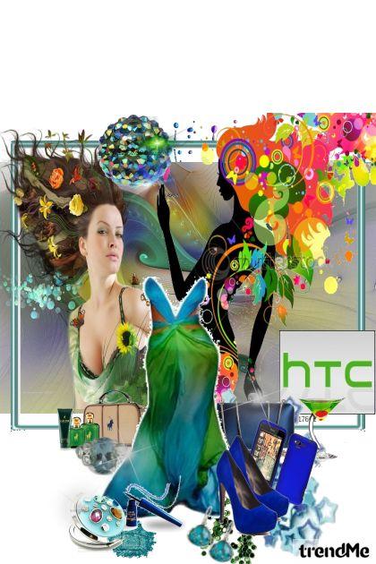 HTC-Cocktail