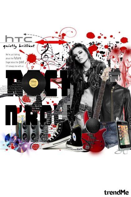Rock N'Roll Ain't Noise Polution