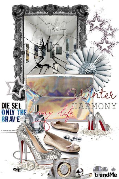 silver harmony
