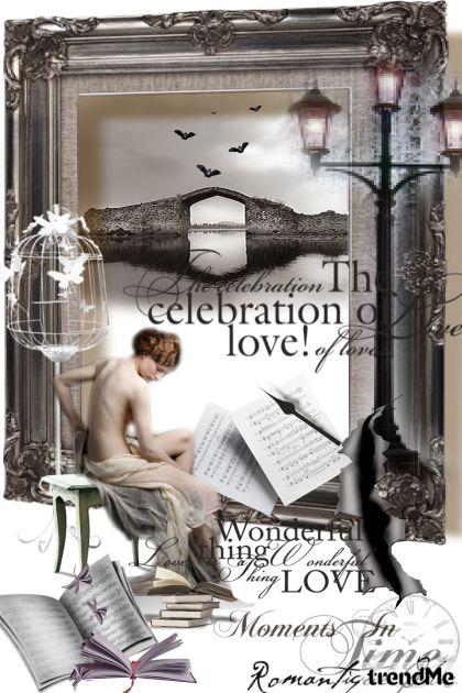 time celebrates love...