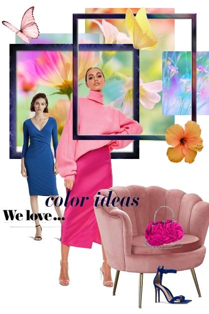 color ideas