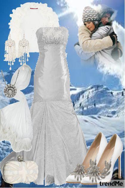 Zimsko vjencanje...