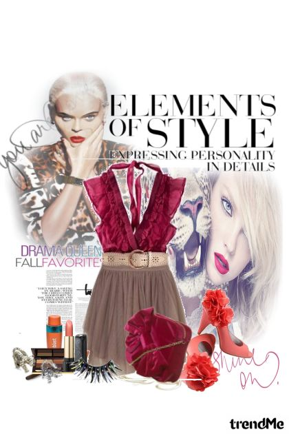 elements of style...