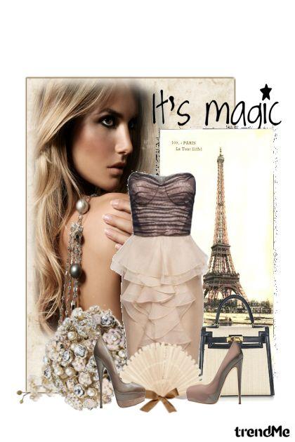"""it""""s magic..."""