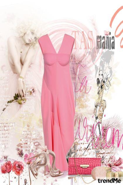 ¸dok se haljina pripija uz tijelo...- Fashion set