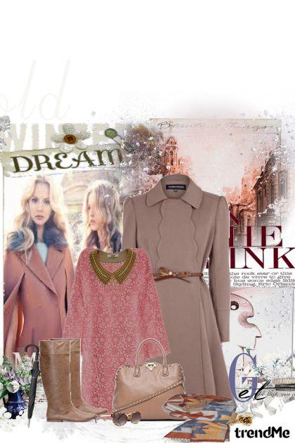 winter dream....