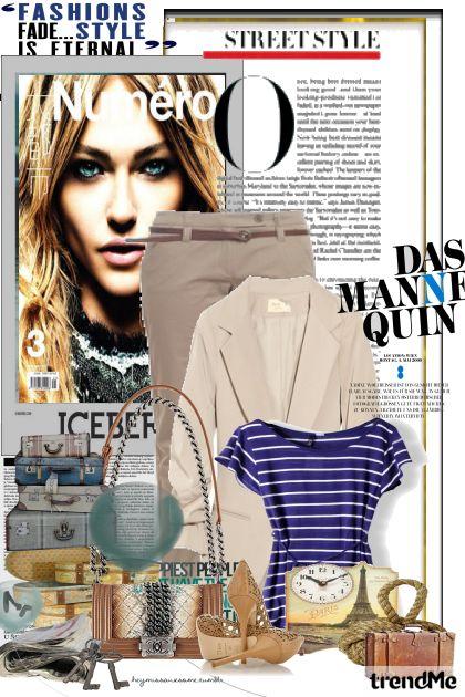 ...fashions style...