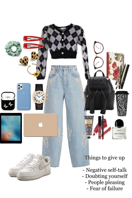 school outfit 3.0