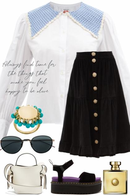 119- Fashion set