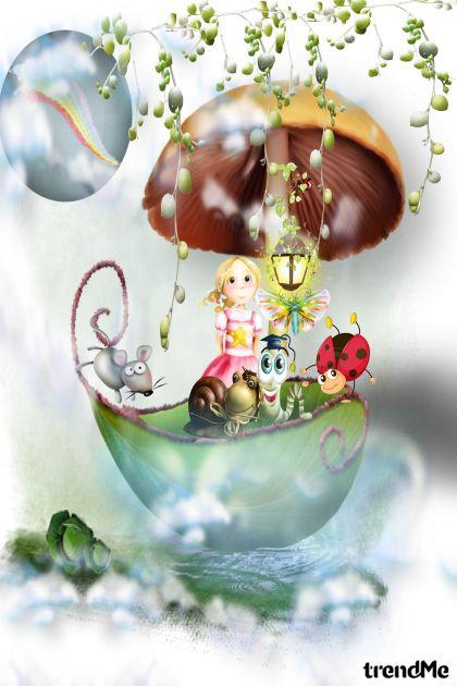 Eva's Ark