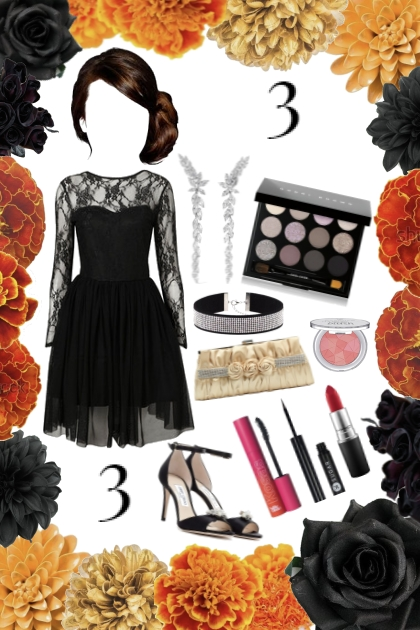 (Y/N)'s outfit C to the twilight premiere
