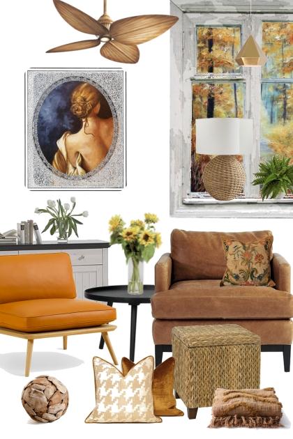 Forest Interior - Fashion set