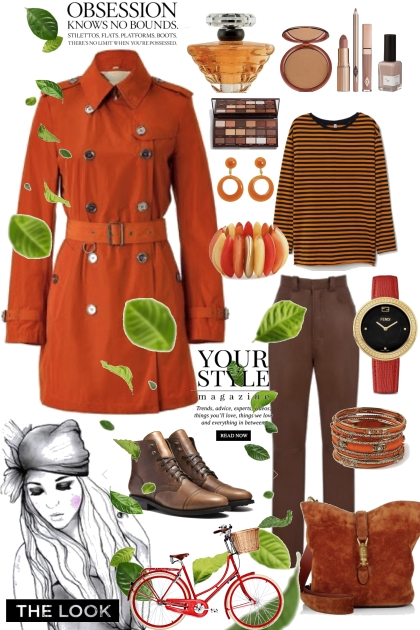 Your Fall Style - Fashion set