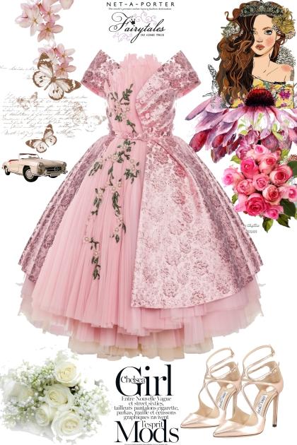 Pink fairytale