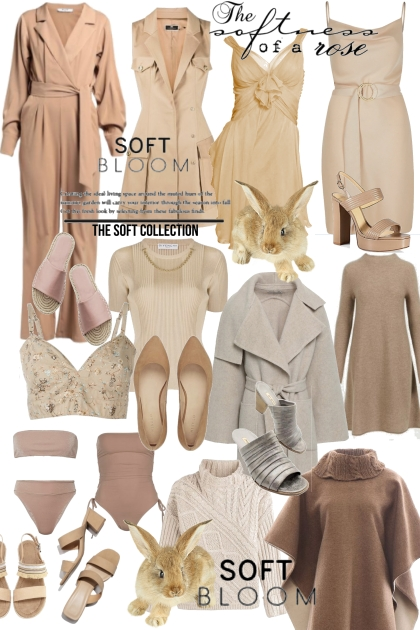 Soft collection
