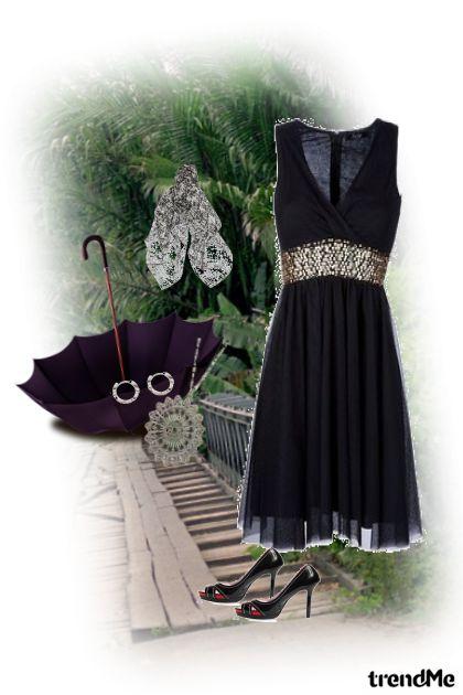 elegant look- Fashion set