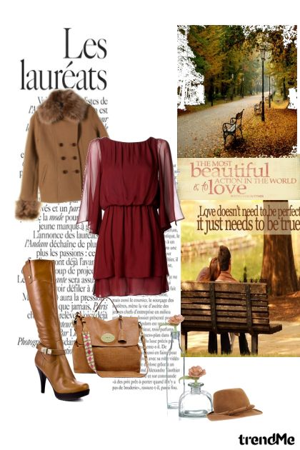 Another love story by ...- Fashion set