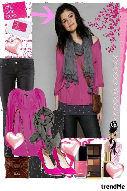 Pinki clothing