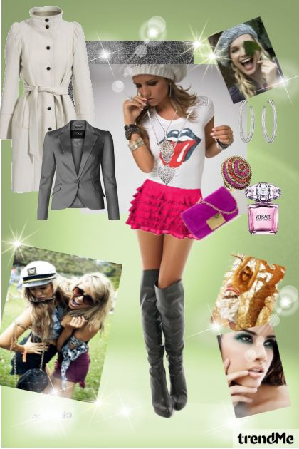 Sik- Fashion set