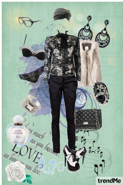 biznis style- Fashion set