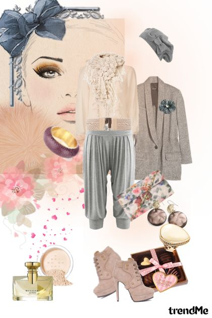 soft- Fashion set