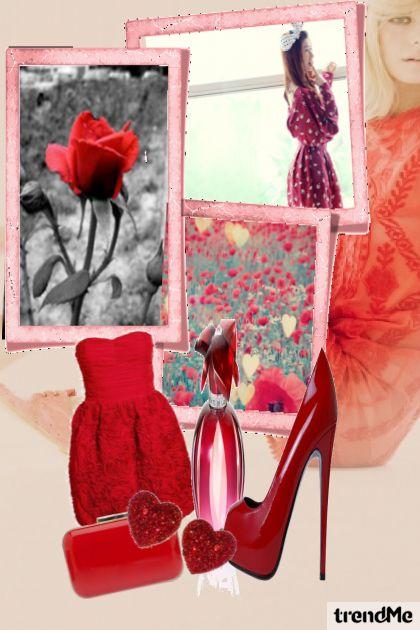 Vjeruj mi kad ti kažem da te volim<3- Fashion set