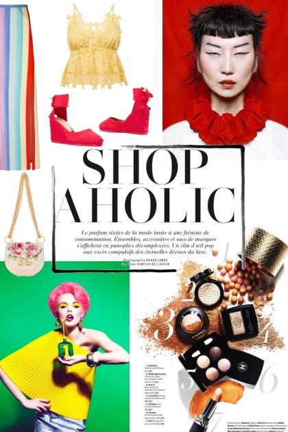 Shop Aholic