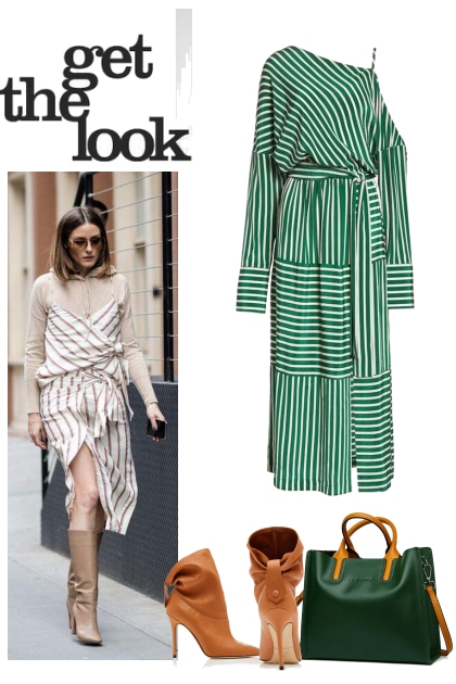 Get The Look!!- 搭配