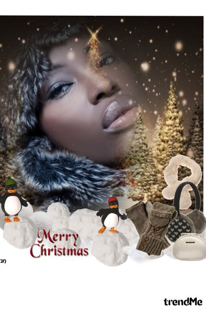Merry Christmas everybody...