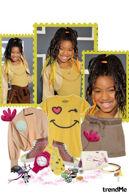 Willow Smith ♥