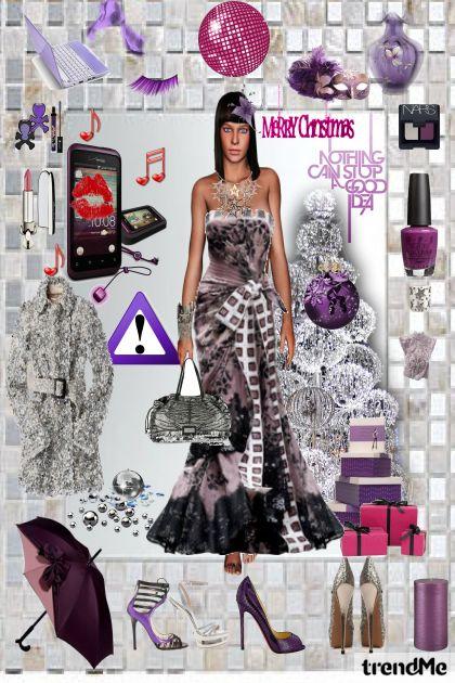 purple rapsody