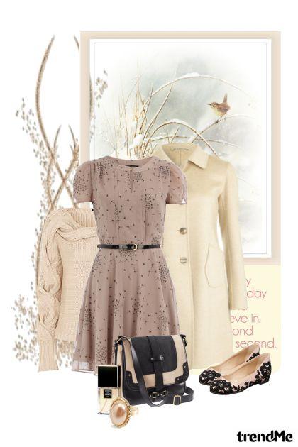Winter elegance