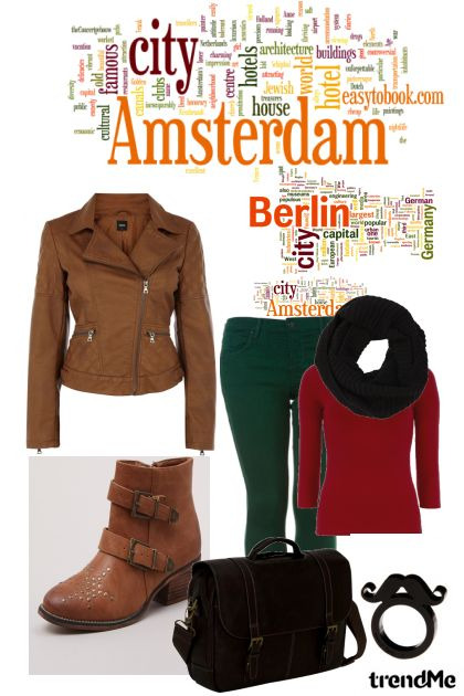 autumn combination :D