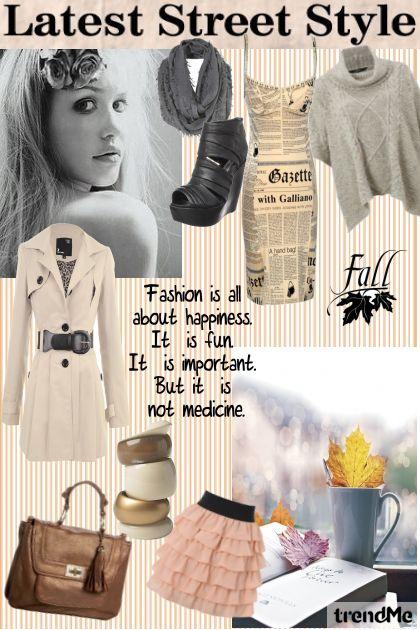 Fall Season x