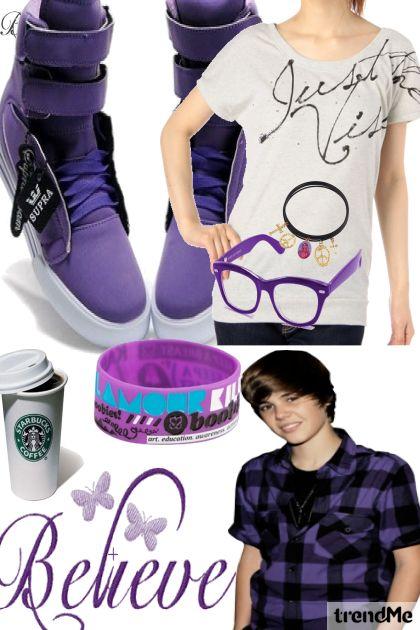 Justin ... *_*