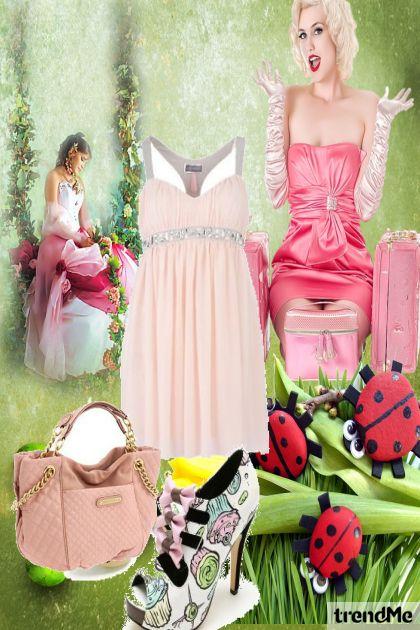 .:D.- Fashion set