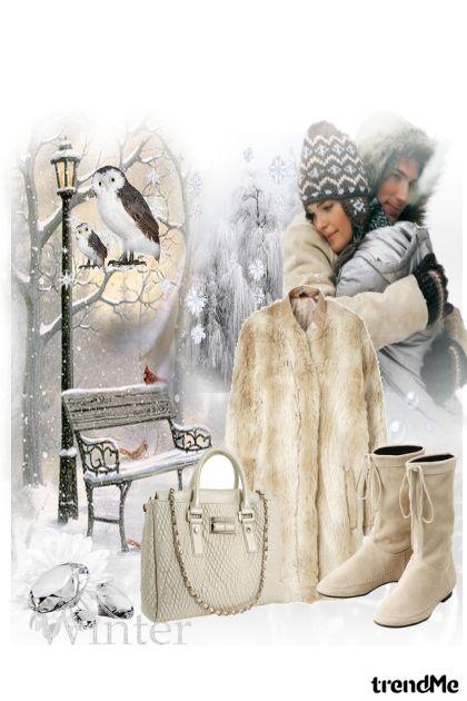 fashionable winter