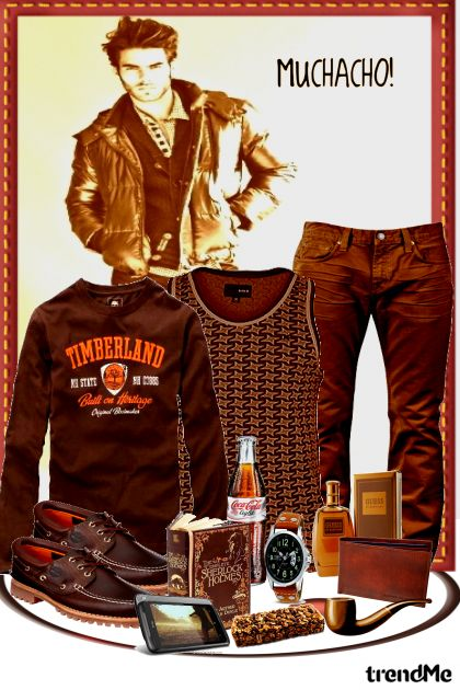 Raphael- Fashion set